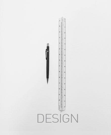 Ruhl Builds - Design