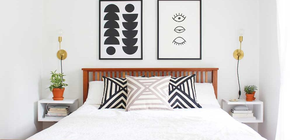 Ruhl Builds - residential design, renovation and construction - Derry St. bedroom Renovation
