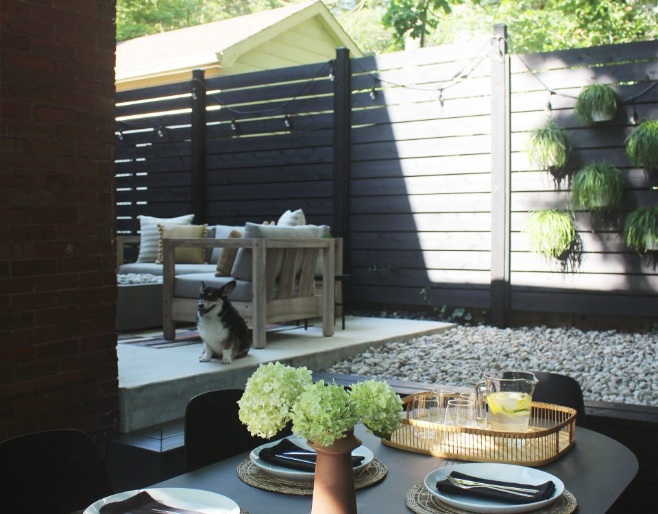 Ruhl Builds - residential design, renovation and construction - Urban Outdoor Integration